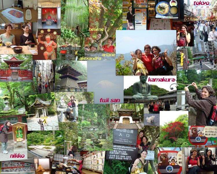 2008-japon-printemps 4 jours au japon