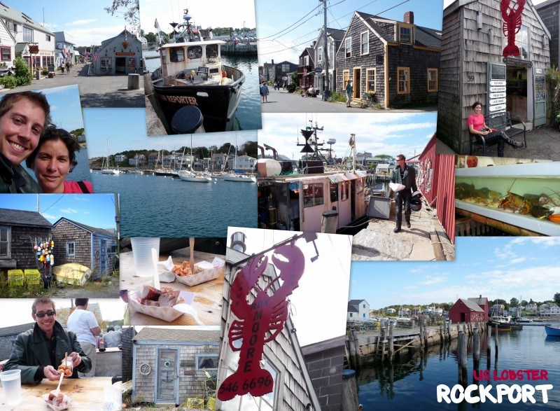 2009-SEPTEMBRE-USA-new england-ROCKPORT-LOBSTER LUNCH
