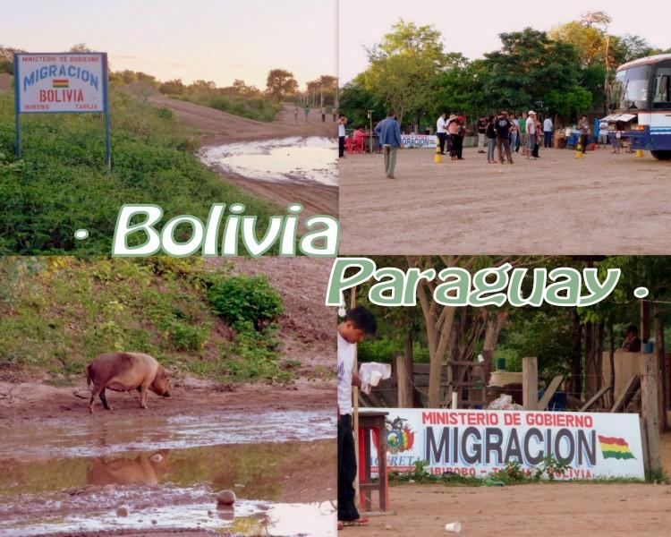 2010-01-15-fontière bolivienne paraguay