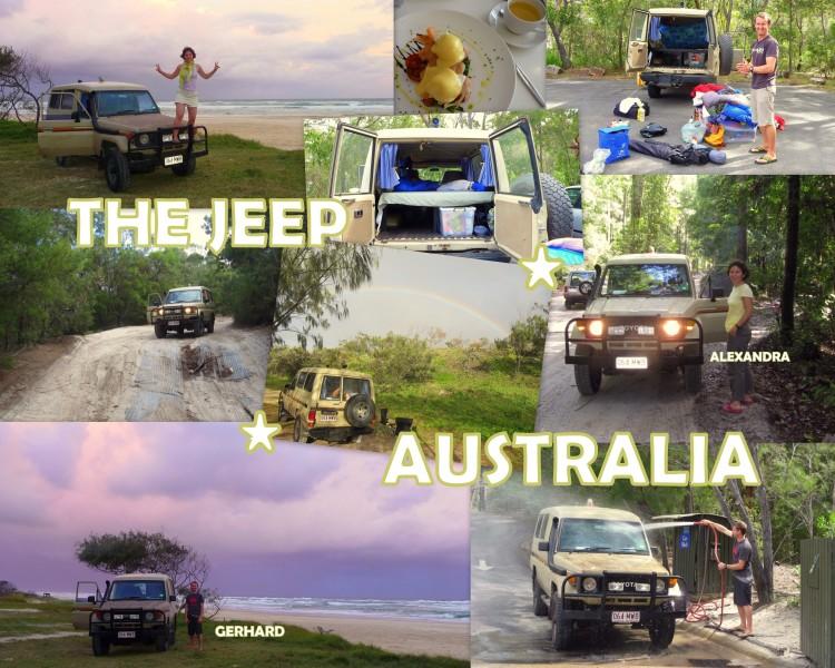 2010-04-22_Australia_FraserIsland-THE JEEP